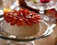 0310 いちごのケーキ