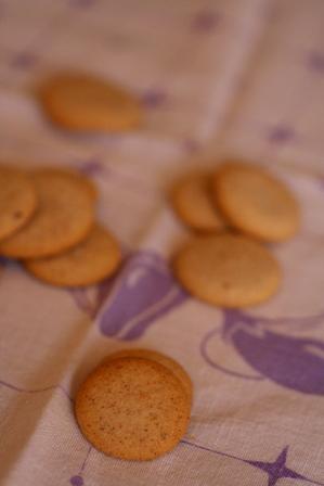 0315 大麦クッキー