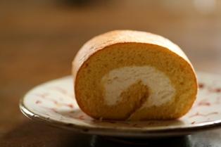 0518 ロールケーキ