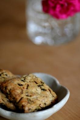 0531 キャベツのクッキー