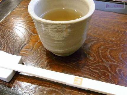 10-1-25 お茶