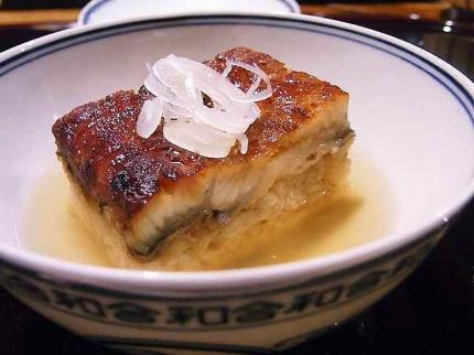 10-1-31 5鰻饅頭