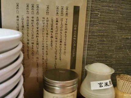 10-1-31 食べ方
