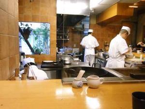 10-2-11 厨房