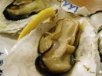 10-2-22 牡蠣ひらき