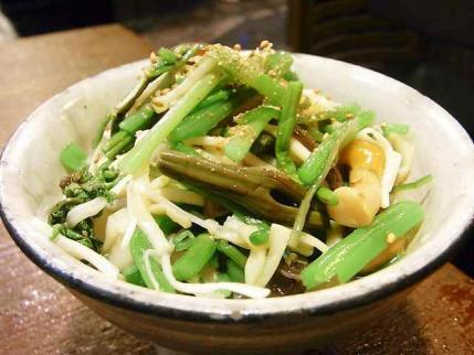 10-2-24 山菜