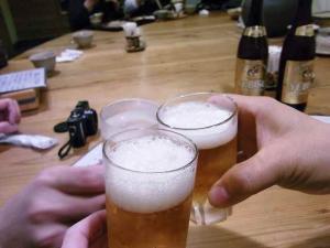 10-2-26 乾杯