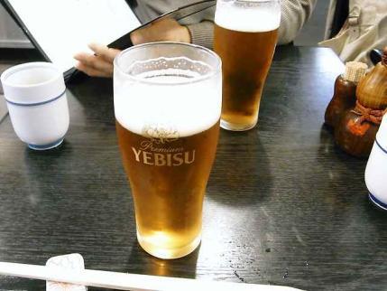 10-3-19 ビール