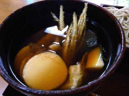 10-3-21 若竹汁