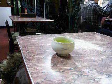 10-3-26 お茶
