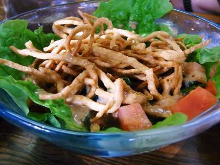 10-4-6 蕎麦サラダ