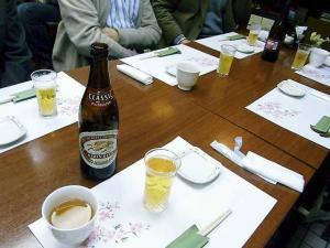 10-4-16夜 テーブル