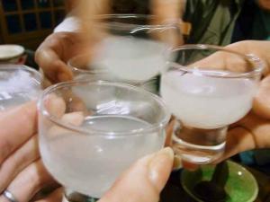 10-4-27 酒7乾杯