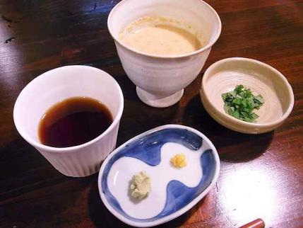 10-5-6 蕎麦もり汁