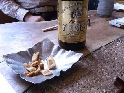 10-5-7 ビール