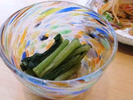 10-5-12 野沢菜