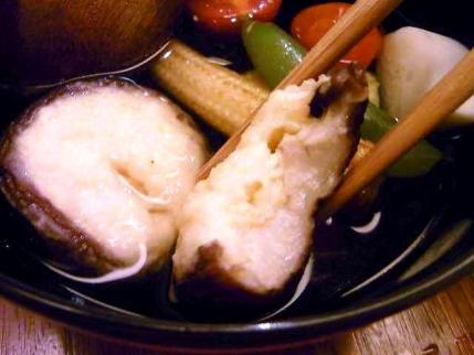 10-5-28 お椀海老たべ