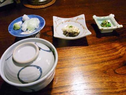 10-5-31 ランチお料理