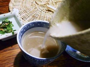 10-5-31 蕎麦湯そそぎ