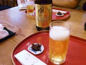10-6-22 ビール