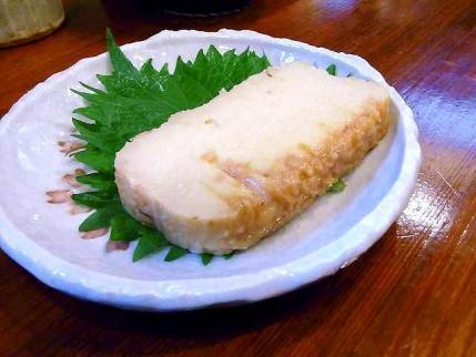 10-7-10-2 うに豆腐