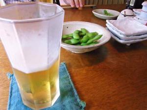 10-7-12 ビール