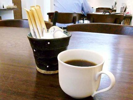 10-7-14 コーヒー
