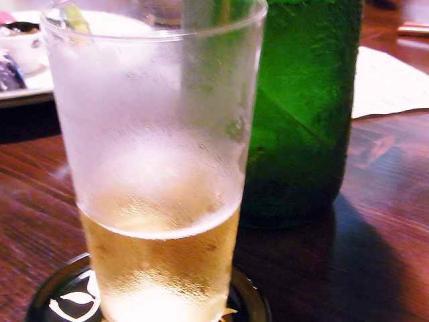 10-7-16 ビール2