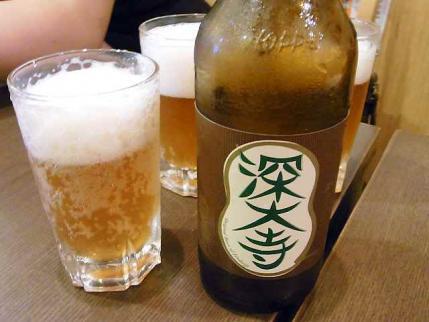10-7-17 ビール