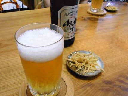 10-7-21 ビール