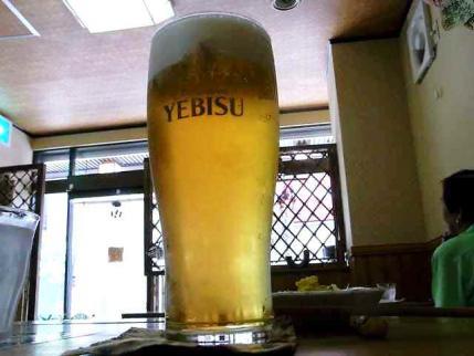 10-8-4 ビール
