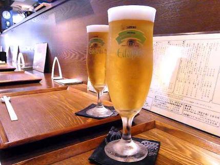 10-8-10 ビール