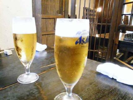 10-8-13 ビール