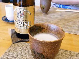 10-8-18 ビール