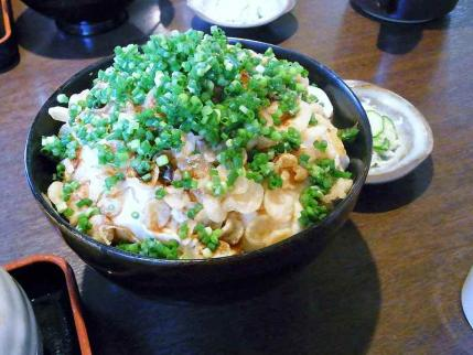 10-8-24 玉子丼
