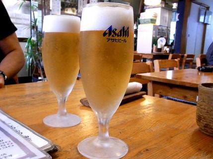 10-9-13 ビール