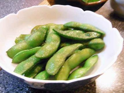 10-9-24 枝豆