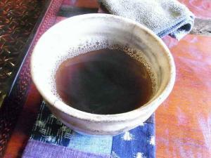 10-9-27 お茶