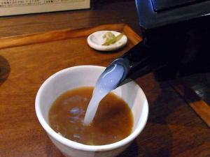 10-10-26 蕎麦湯