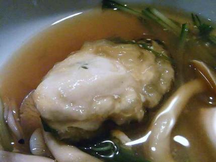 10-10-28 牡蠣鍋牡蠣