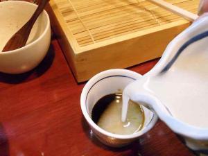 10-11-11 蕎麦湯
