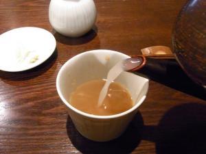 10-11-13 蕎麦湯