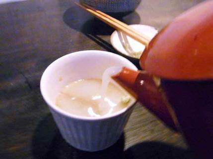 10-11-15 蕎麦湯