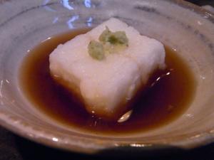 10-11-15 山芋豆腐