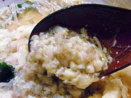 10-11-16 あんかけ 茶碗むし蕎麦呑み