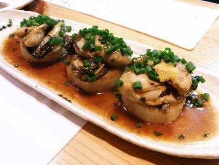 10-11-22 牡蠣