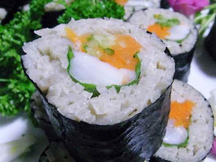 10-12-192 蕎麦寿司えび
