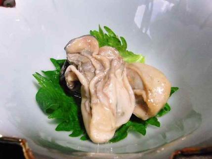 10-12-192 牡蠣