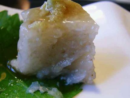 10-12-22 そば豆腐たべ