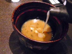 10-12-29 蕎麦湯